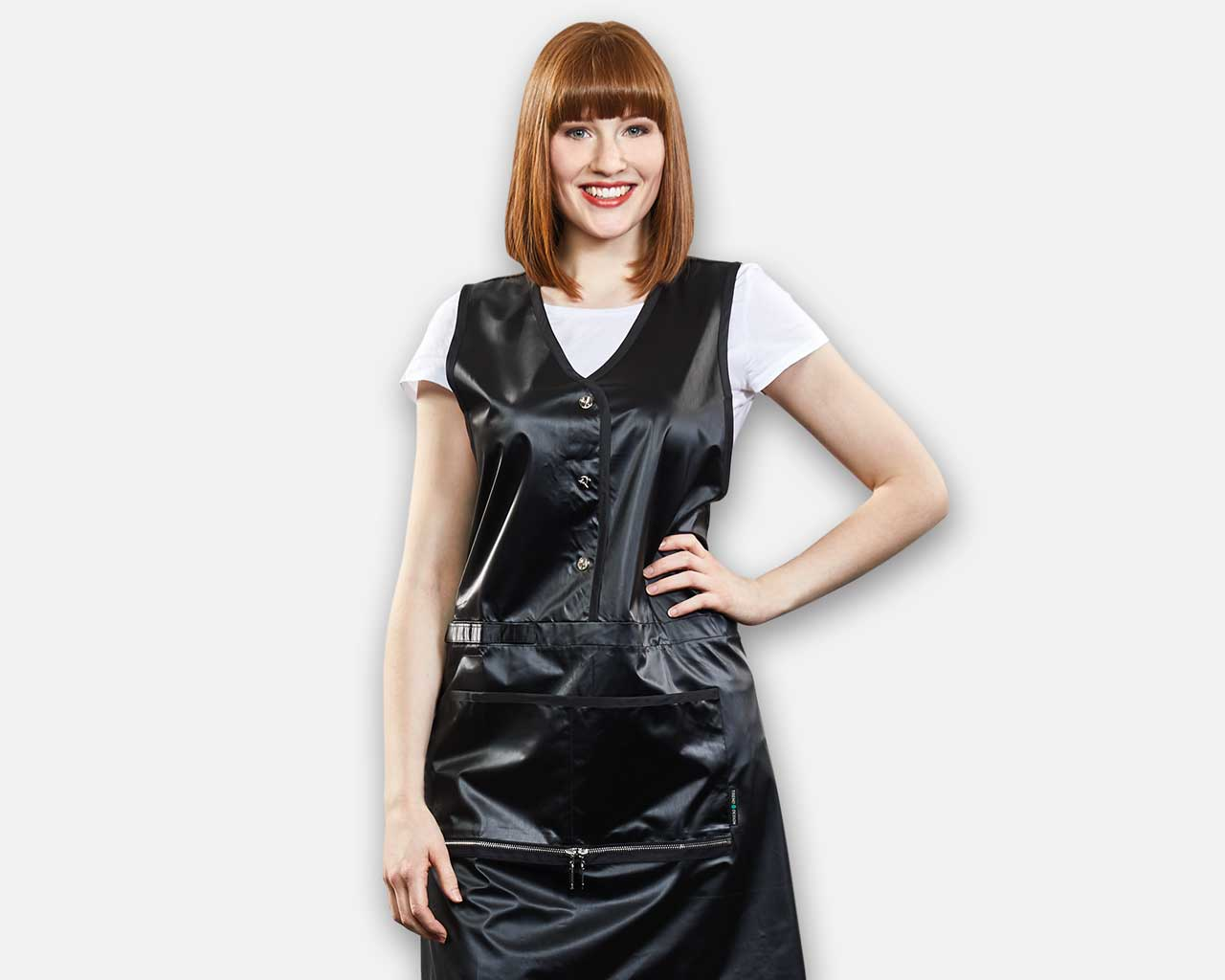 Protection Dress